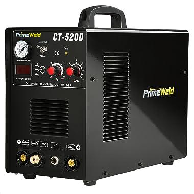 PrimeWeld 3-in-1 50 Amp Plasma Cutter