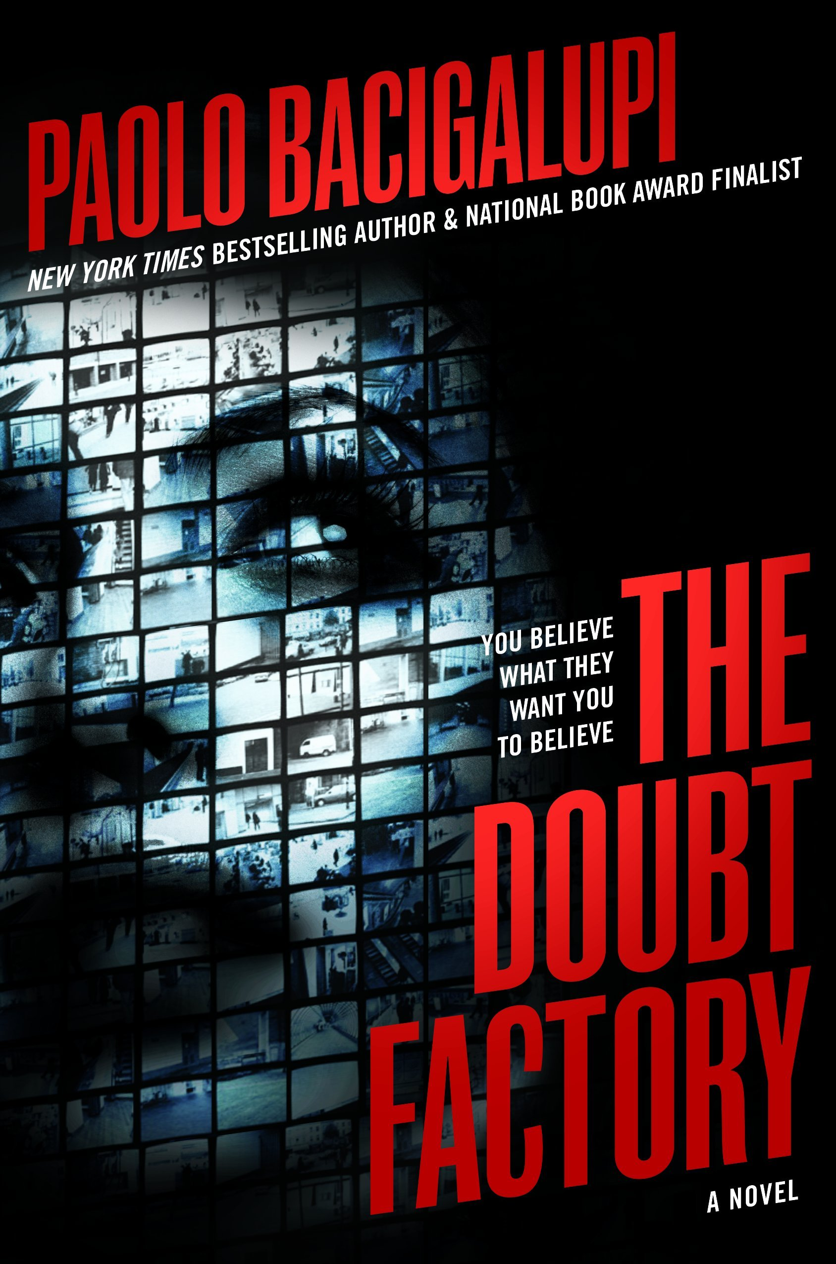 Download The Doubt Factory pdf epub
