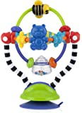 Nuby Silly Spinwheel Learning and activity Toys