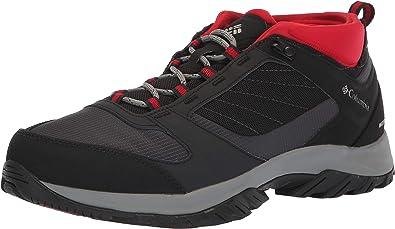 Columbia Womens Terrebonne Ii Sport Omni-tech Hiking Shoe