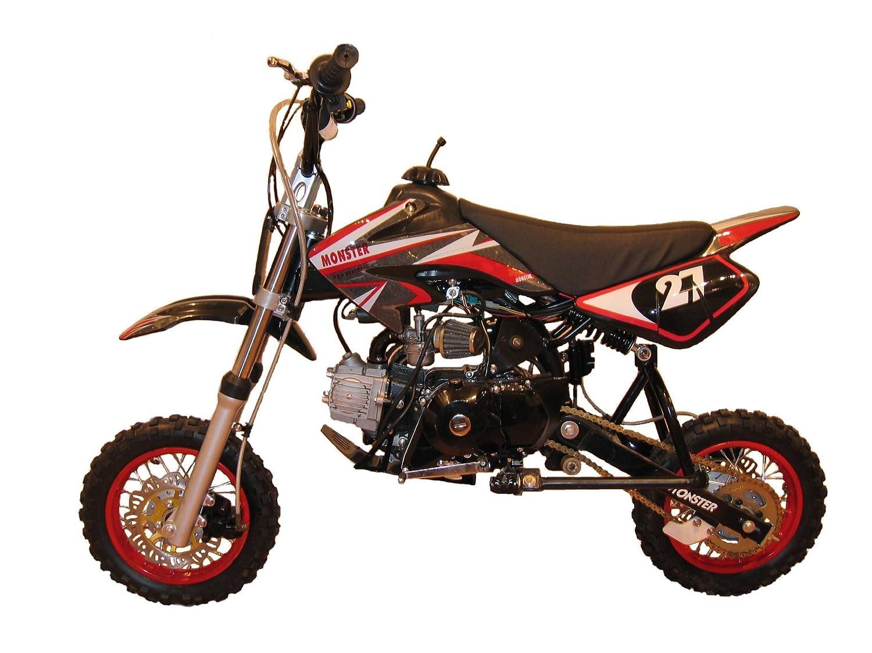125cc Pro Pit Bike Latest Model Dirt Motorcross Mx