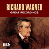Richard Wagner-Great Recordings