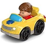 Fisher-Price Little People Wheelies Muscle Car