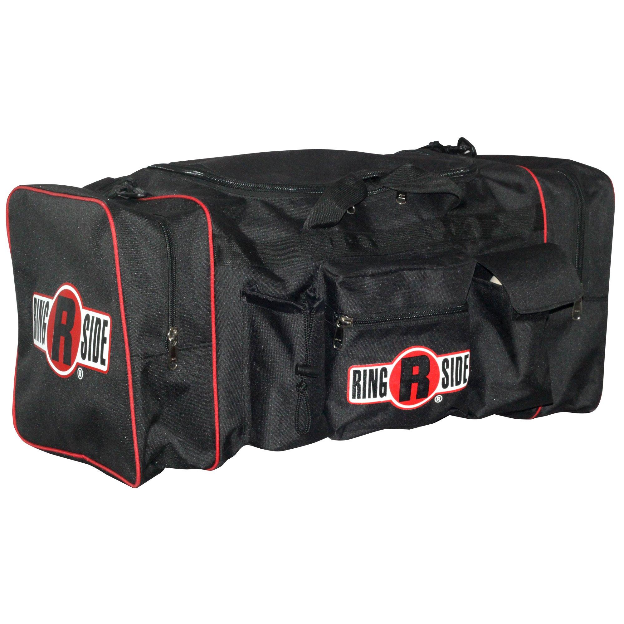 Ringside Pro Logo Gym Bag