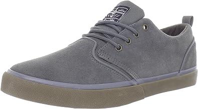 Quiksilver Men's RF1 Low Skate Shoe