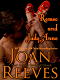 Romeo and Judy Anne (Texas One Night Stands Book 2)