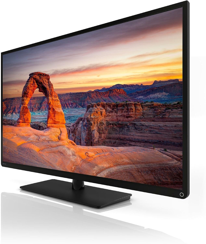Toshiba 50L2333DG - Televisor LED de 50