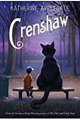 Crenshaw Kindle Edition