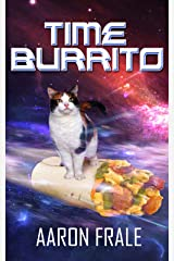 Time Burrito Kindle Edition