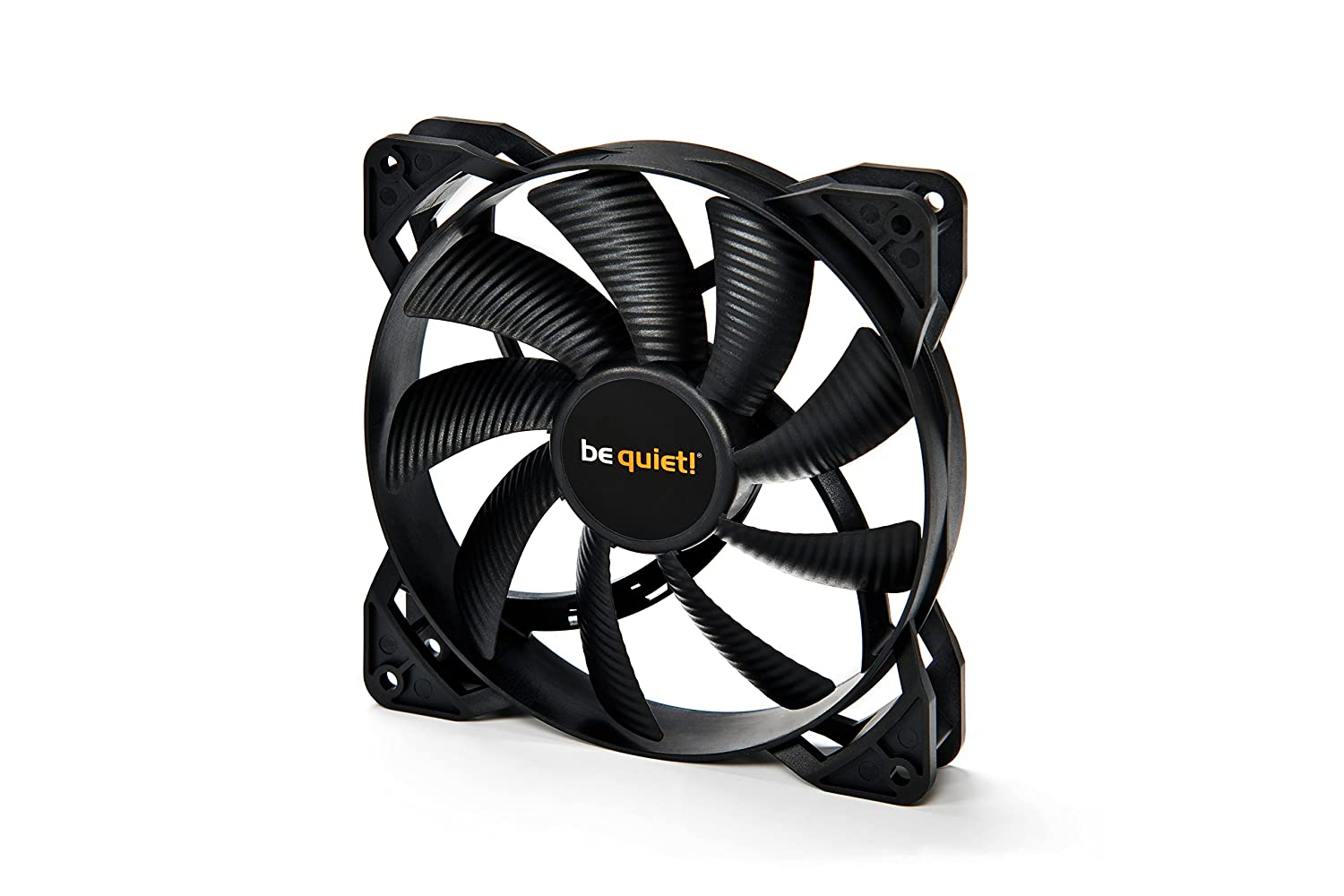 be quiet! Pure Wings 2 120mm PWM high-Speed, BL081, Cooling Fan