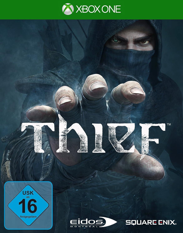 Thief [Importación Alemana]: Amazon.es: Videojuegos