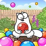 Simon's Cat Pop Time - Blast the bubbles!