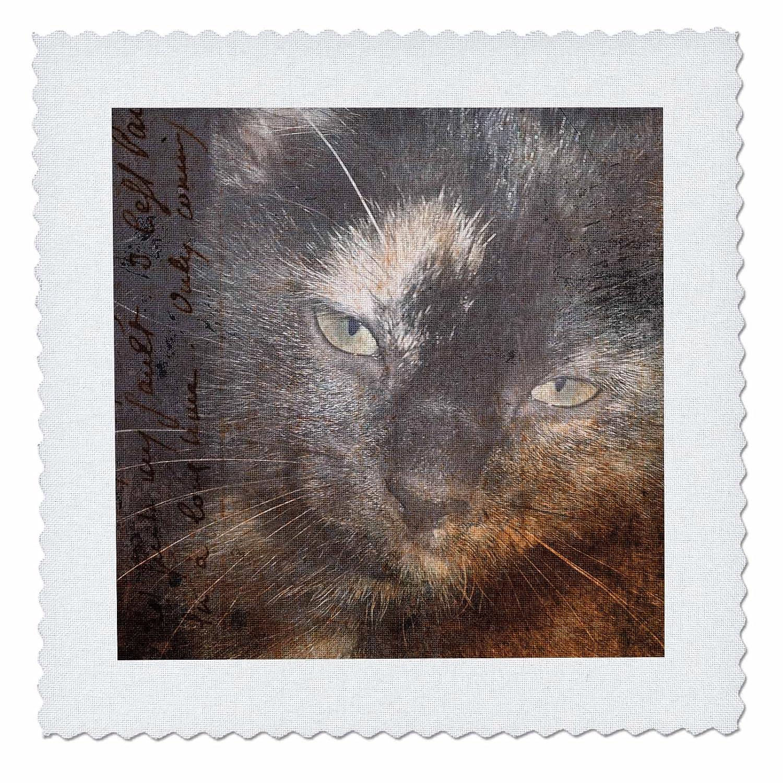 3droseオールスマイルズアートファニー – FunnyかわいいI Love Slime Cartoon – キルト正方形 6x6 inch quilt square qs_263676_2 6x6 inch quilt square  B076DM4MF4