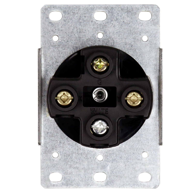 Superb Nema 14 Plug Wiring Basic Electronics Wiring Diagram Wiring Digital Resources Bemuashebarightsorg