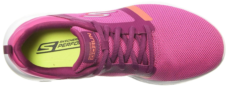 Skechers 15069X Tenis para Correr de competición para Mujer