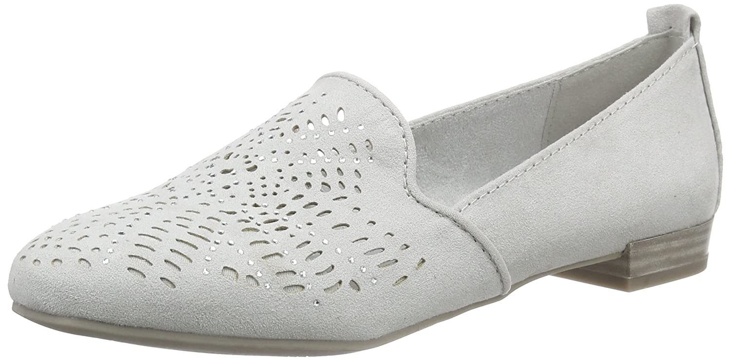 24202, Womens Loafers Marco Tozzi
