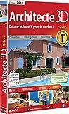 Architecte 3d 2001 collectif logiciels for Architecte 3d 2001