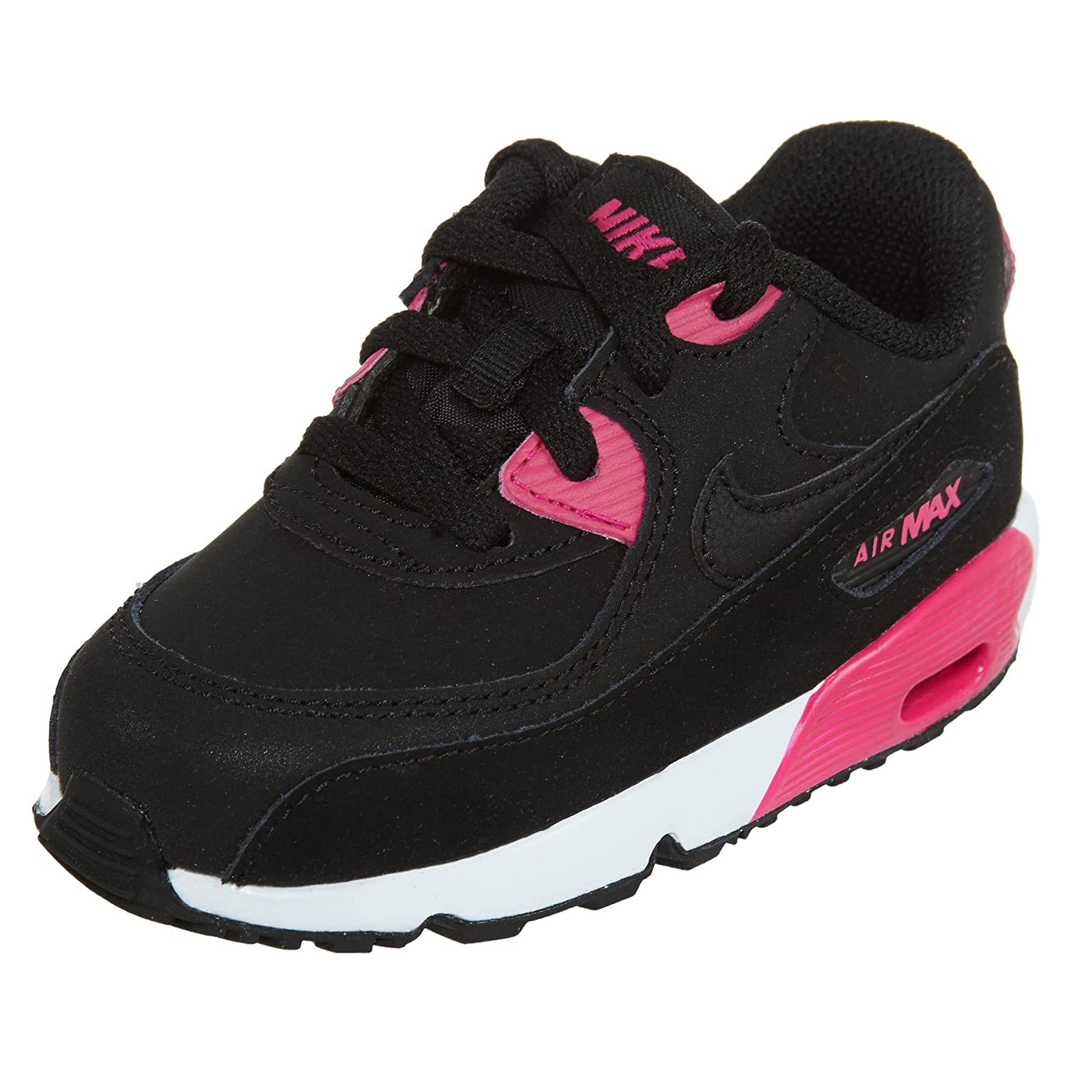 Nike Air Max 90 Toddlers Running shoes Little Kids 833379 003