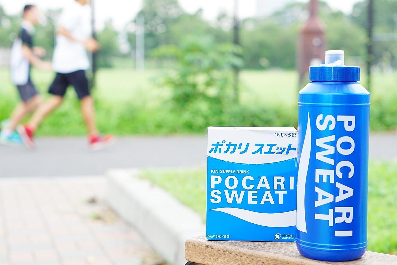 Pocari Sweat Squeeze Bottle Bonus Pack