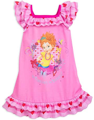517b73cb18af Disney Fancy Nancy Nightshirt for Girls Multi