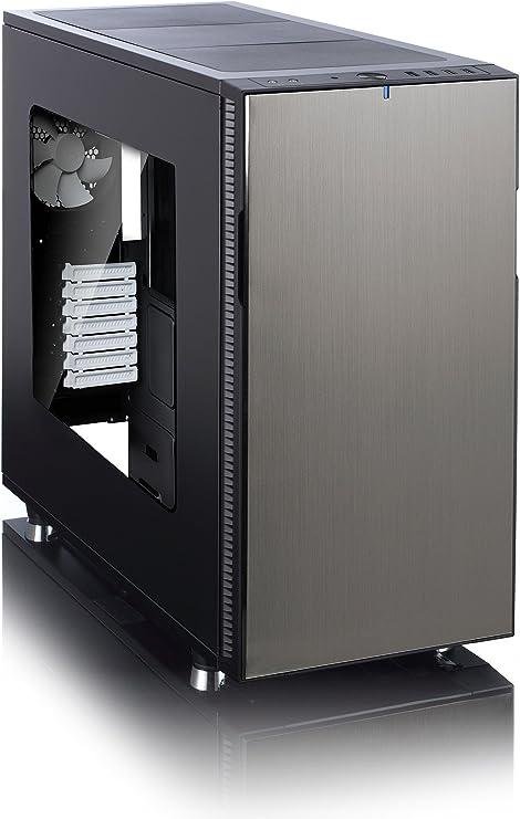 Fractal Design Define R5 Window Side Panel Titanium Grey Amazon Co Uk Computers Accessories,Price Double Layer Short Gold Mangalsutra Designs Latest