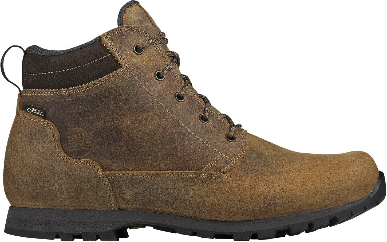 Hanwag 'Scarpe da Uomo Invernali patoja GTX, Uomo, Nocciola, 42EU | Alta qualità ed economia  | Uomini/Donne Scarpa