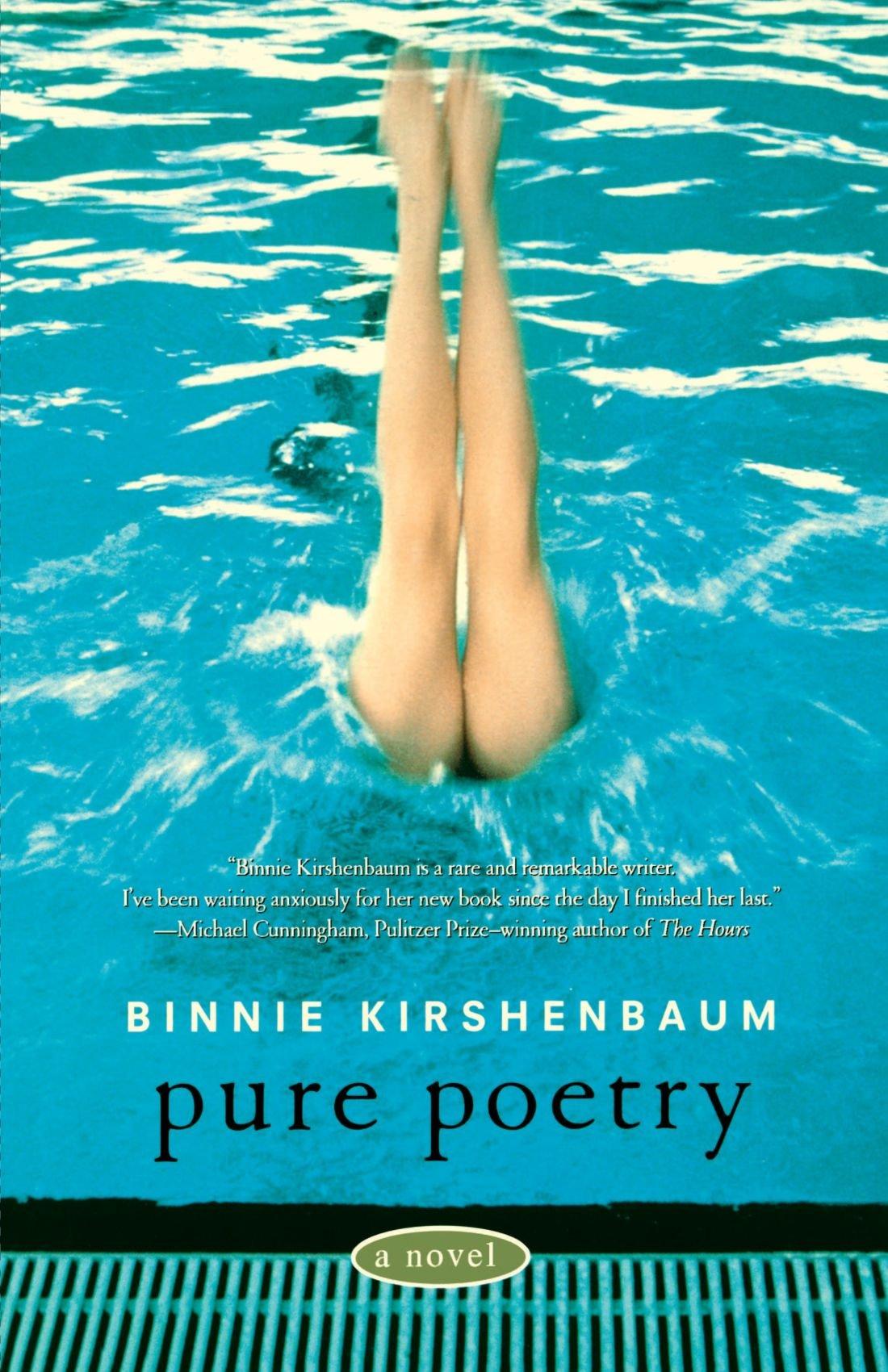 Pure Poetry: A Novel ePub fb2 book