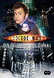 Doctor Who. O Prisioneiro dos Daleks
