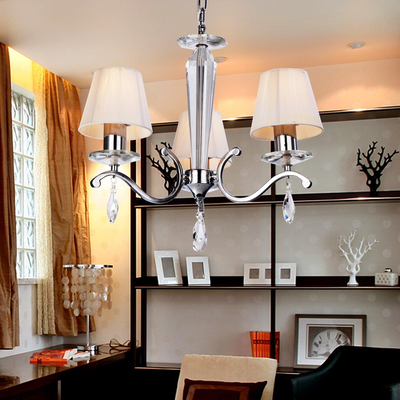 OOFAY LUCE Contemporary ferro creativa sala da pranzo soggiorno ...