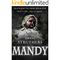 Reach for the Dead Book One: Mandy book cover