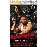 Redemption/Joker and Daisy (Serpents MC Las Vegas Book 4)