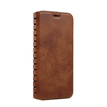 innovative design 7703a 55cc8 iPhone 6 Plus case, iPhone 6s Plus Flip case, iPhone 6 / 6s Plus Leather  case, BONROY® Luxury Slim PU Leather Flip Protective Magnetic Wallet Cover  ...