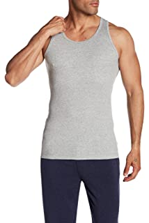 8fced21ae57c5 Calvin Klein Men s Body Mesh Tank at Amazon Men s Clothing store