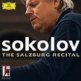 Sokolov - The Salzburg Recital