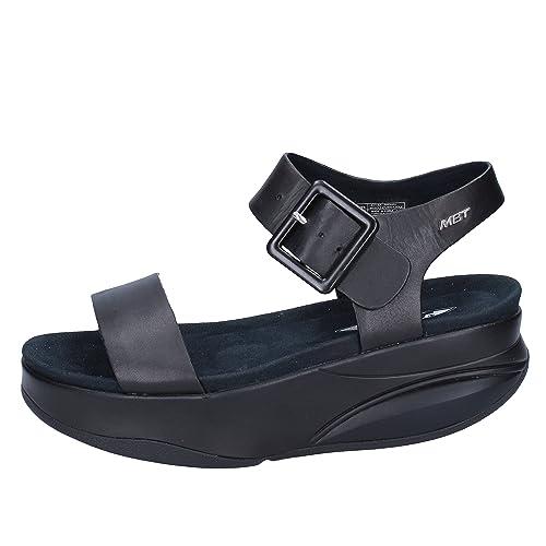 EuAmazon Mbt Sandalias Size42 Y Negro Complementos Mujer esZapatos TKcl3F1J