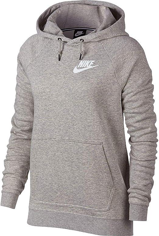 Nike sportswear rally pullover hoodie + FREE SHIPPING