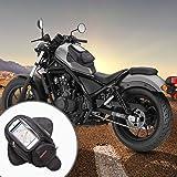Motorcycle Tank Bag - Waterproof Oxford Saddle