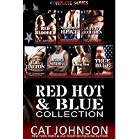 Red Hot & Blue Collection: Complete Series (English Edition)