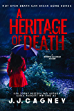 A Heritage of Death (A Reverend Cici Gurule Mystery Book 3)