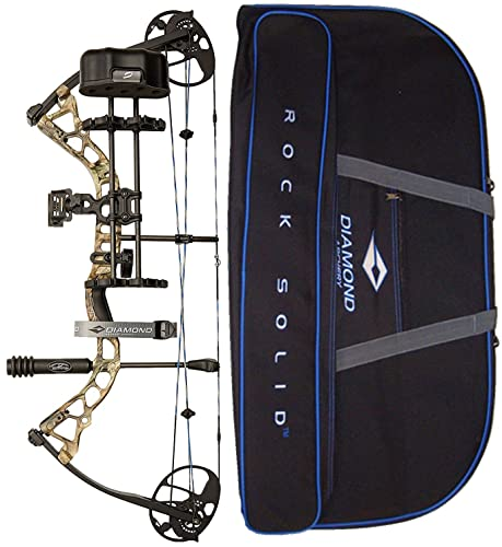 Diamond Archery by Bowtech Infinite Edge Pro
