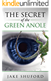 The Secret of the Green Anole