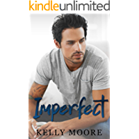 Imperfect (Disaster Rescue Missions Book 1)