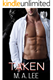 Taken: An Everyday Heroes World Novel (The Everyday Heroes World)