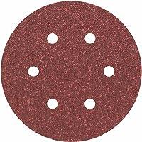 Bosch Professional 2608605716 Hoja de Lija, 150 mm