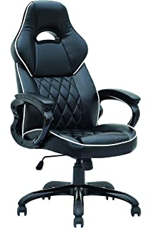 homcom deluxe mesh ergonomic seating office chair. viscologic® series yf-2736 gaming racing style swivel office chair, black homcom deluxe mesh ergonomic seating chair