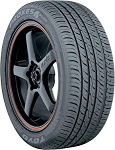 Toyo PROXES 4 PLUS A All-Season Radial Tire - 205/55-16 89H, (Model: 177970)