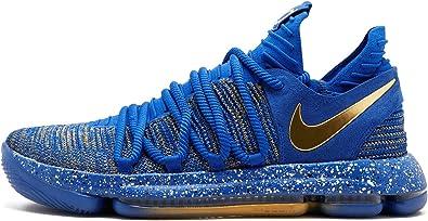 Doméstico Admirable Previsión  Amazon.com | Nike Zoom Kd 10-897815-403 - Size 10 | Basketball