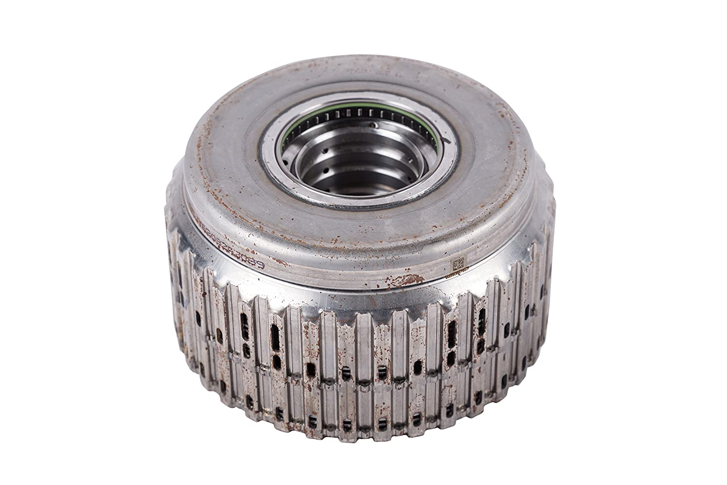 ACDelco 24259848 GM Original Equipment Automatic Transmission 1-2-3-4 and 3-5-Reverse Clutch