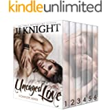 Uncaged Love: The Complete Six-Book Series (Uncaged Attraction 1)