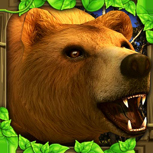 Wildlife Simulator: Bear - Black Predator All